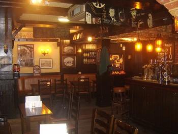 Scottish Pubs