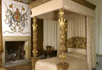 Scotland Falkland Palace Noble Palace Lovely Village